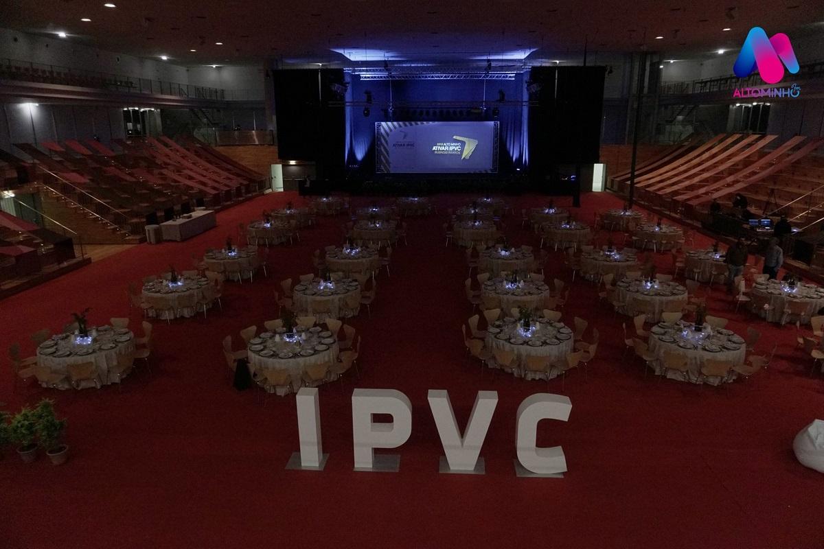 Gala Alto Minho Ativar IPVC Business Awards marcada para 20 de fevereiro no centro cultural de Viana