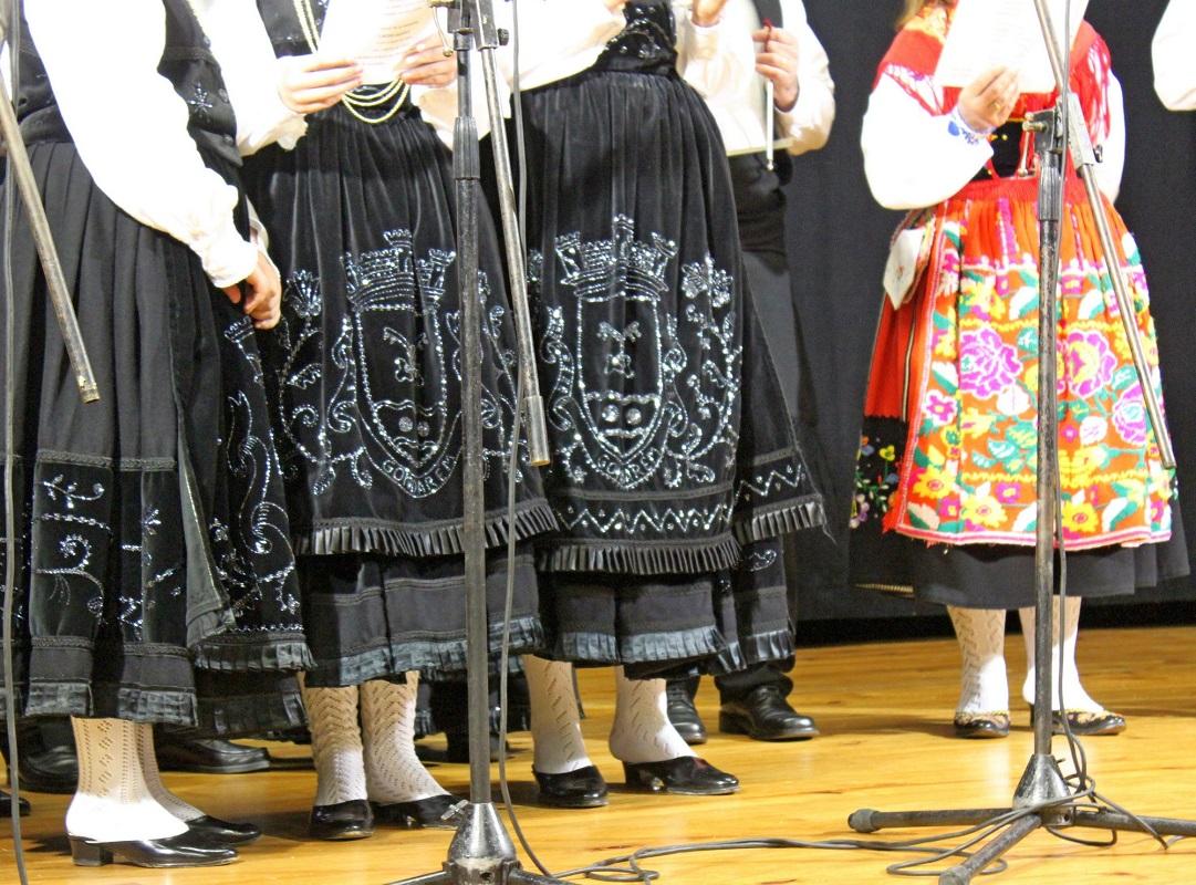 Onze grupos cantam as Janeiras no domingo, em Vila Nova de Cerveira