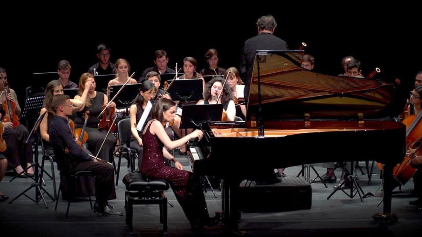 Concerto com a Orquestra ARTEAM inicia em Viana comemorações dos 250 anos do nascimento de Ludwig van Beethoven
