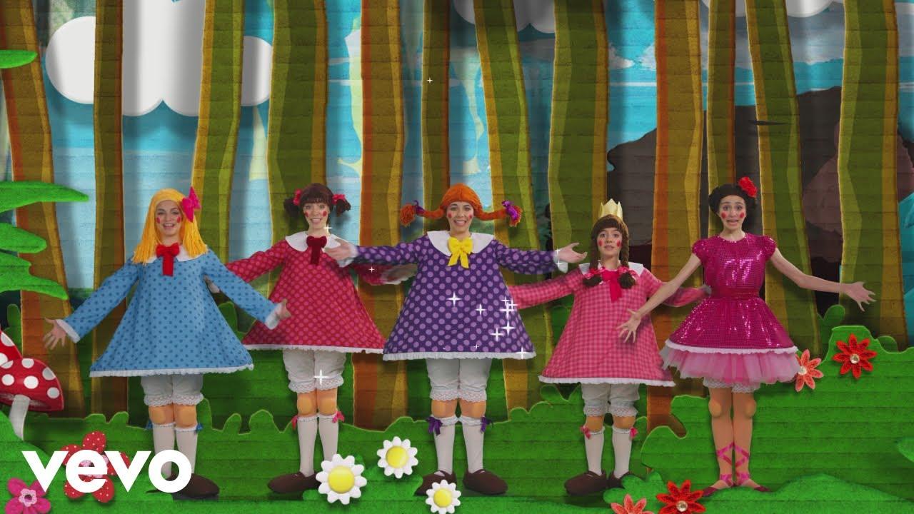 Musical infantil Rosebonbon começa digressão nacional em Arcos de Valdevez