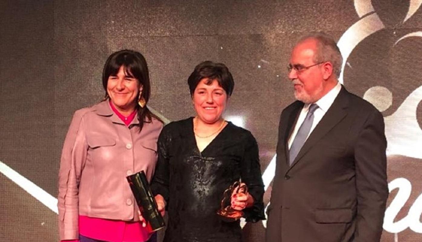 Analídia Torre recebe  Prémio Homenagem atribuído pela Câmara de Viana do Castelo