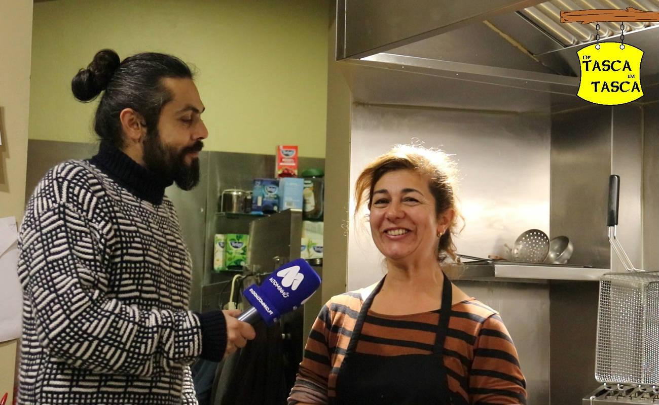 """De Tasca em Tasca: """"Café Capela"""" (Ep.31)"""