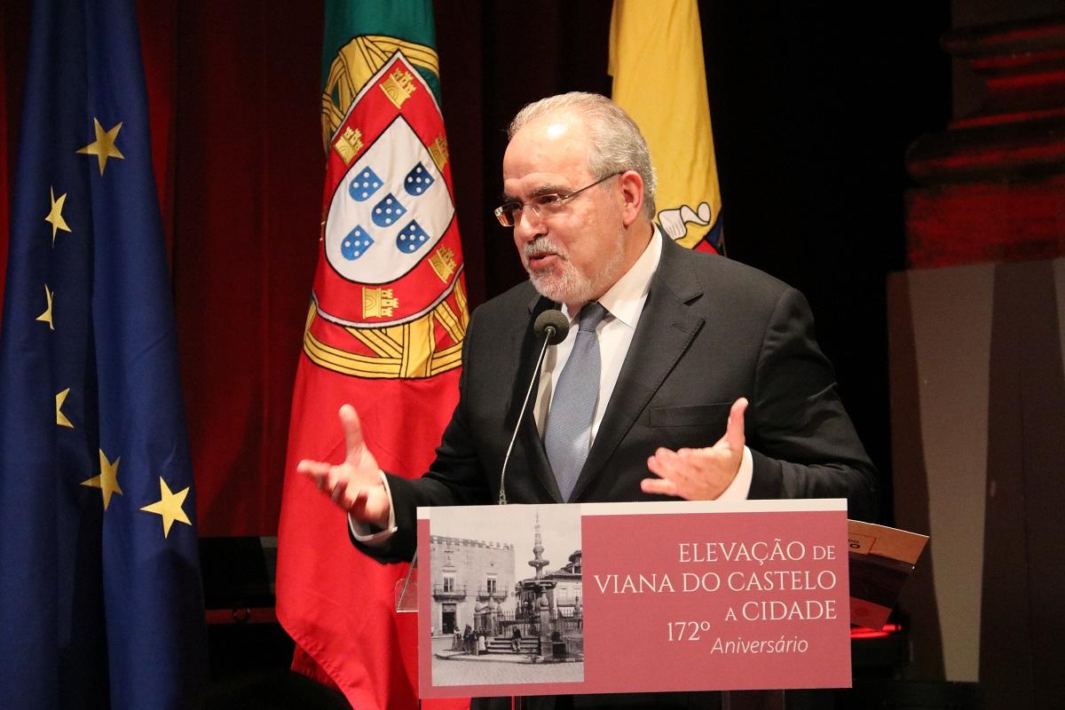 Viana elege agenda da inovação e conselho desenvolvimento estratégico como prioridades até 2030