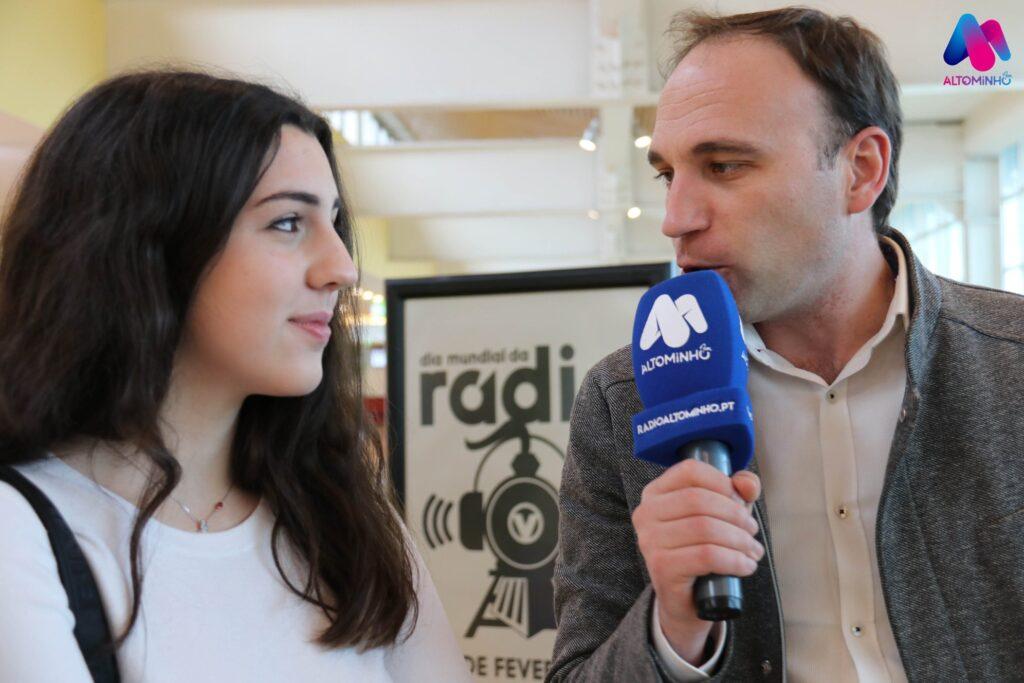 Dia Mundial da Rádio