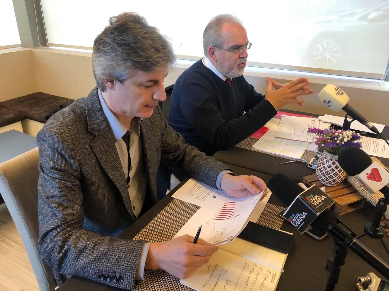 Volume de negócios de Viana na última década ultrapassou os 2,8 mil milhões de euros