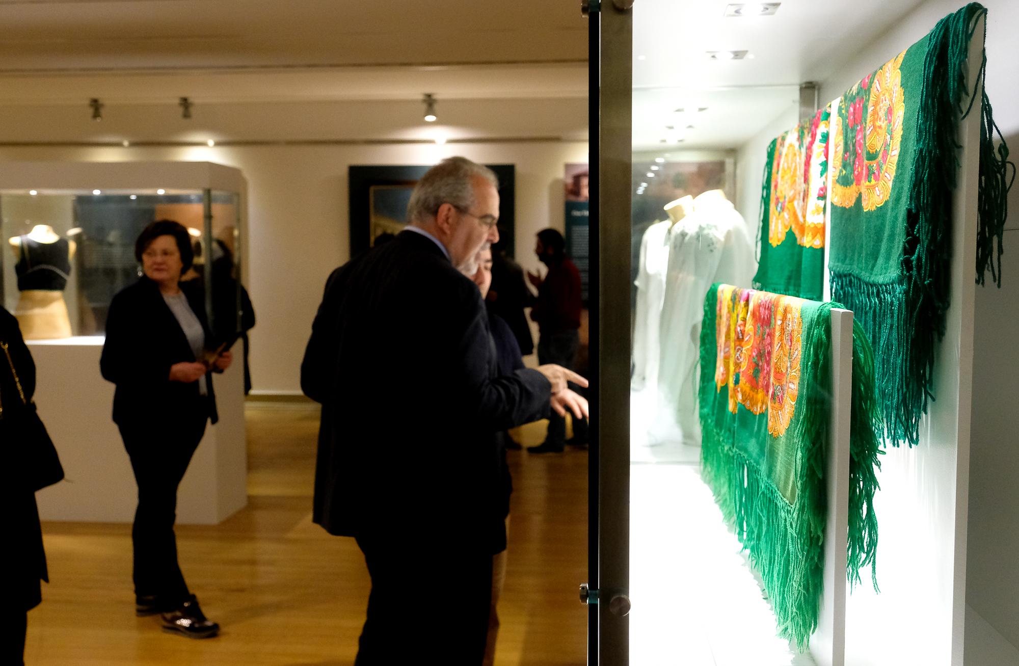 Exposição assinala bicentenário do nascimento de D. Maria II, rainha que elevou Viana à categoria de cidade