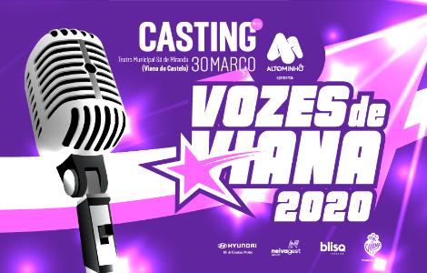Rádio Alto Minho - Vozes de Viana 2020 (02)