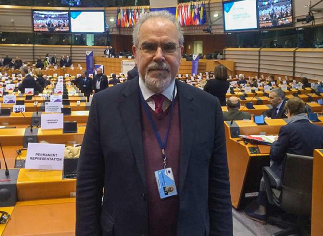 José Maria Costa assume vice-presidência da delegação portuguesa do Comité das Regiões