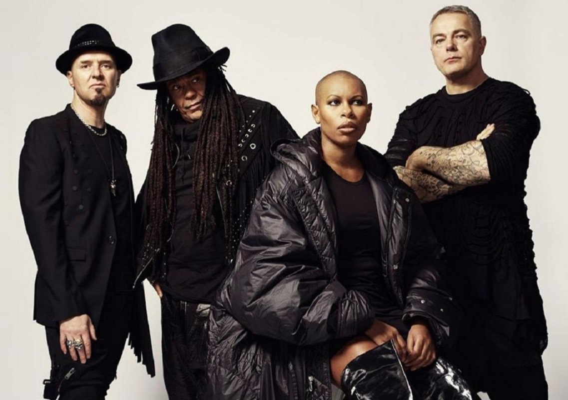 Skunk Anansie regressam a Portugal no final do ano