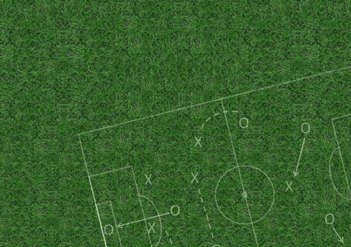 Jogos de futebol com olhos de profissional: Saiba como analisar um jogo taticamente