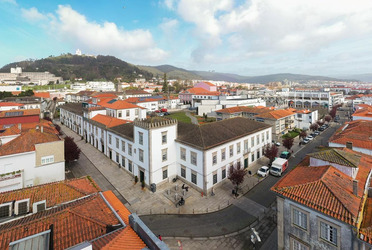 Câmara Municipal de Viana do Castelo inicia distribuição de material de proteção individual a IPSS's do concelho