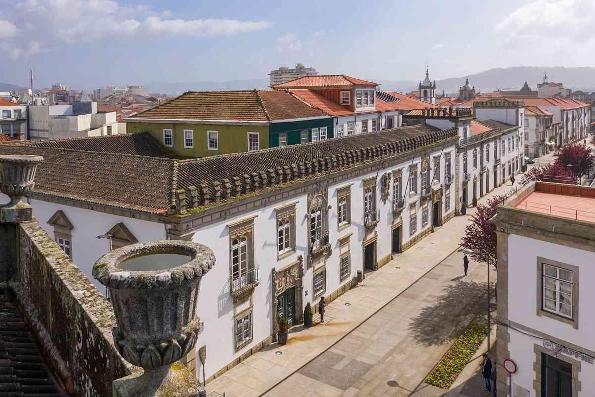 Câmara Municipal de Viana do Castelo já serviu cerca de mil refeições