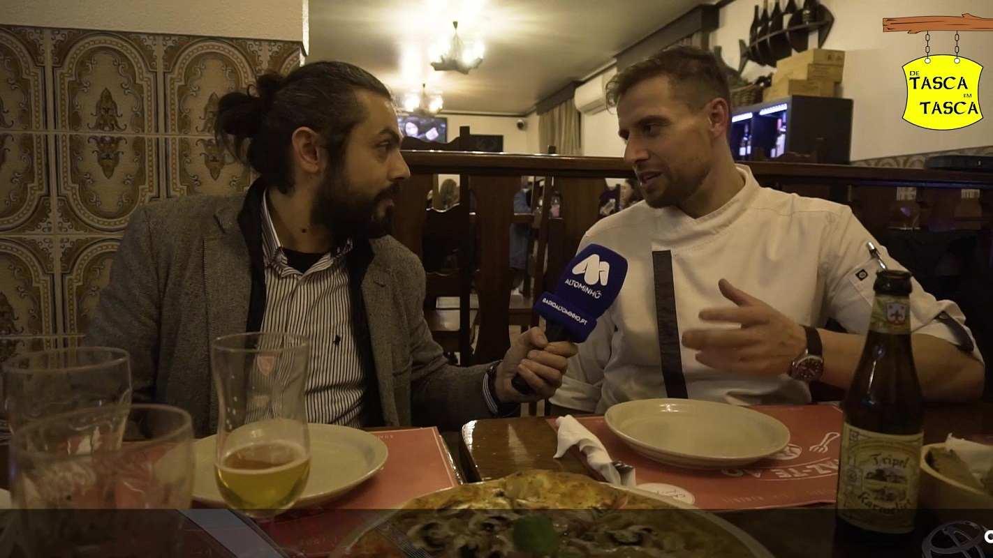 """De Tasca em Tasca: """"Candeias Food & Friends"""" (Ep.34)"""