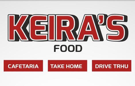 Rádio Alto Minho - Keira's Food