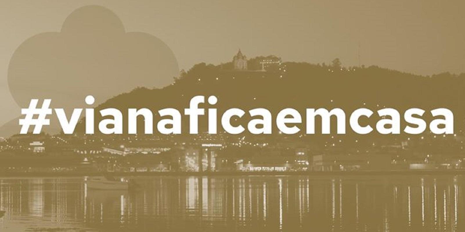 AEVC lança lista de estabelecimentos de Viana com serviço 'take away' ou entrega ao domicílio