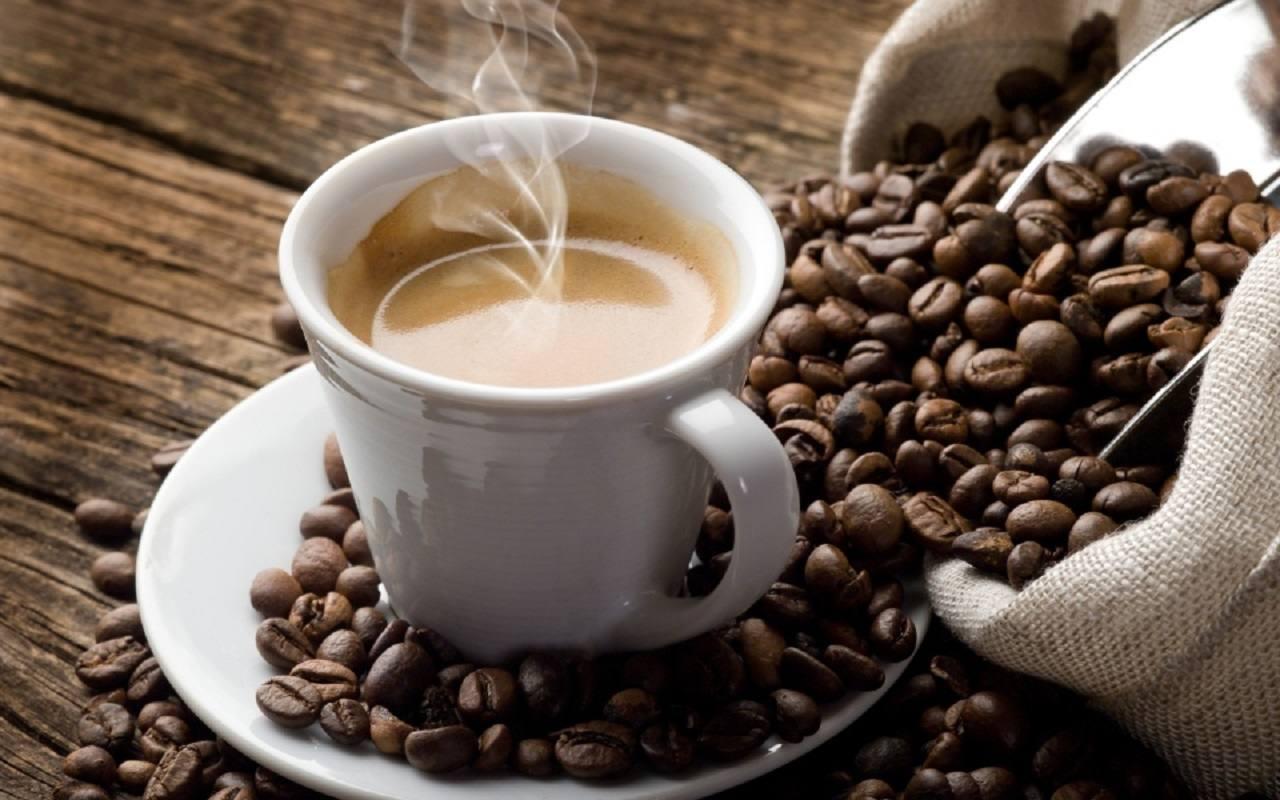 Hoje é o Dia Internacional do Café