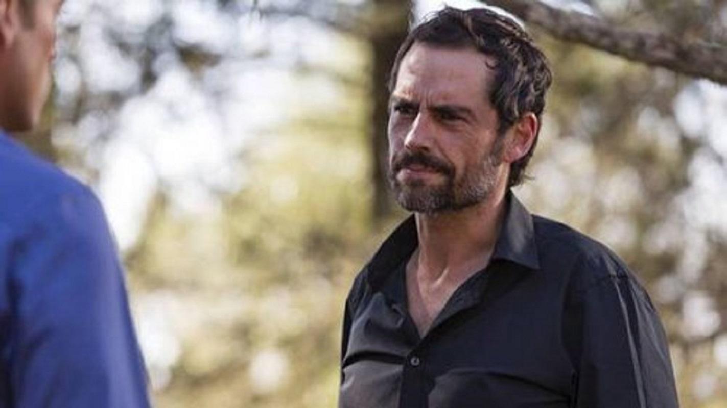 Morreu o ator Filipe Duarte com 46 anos
