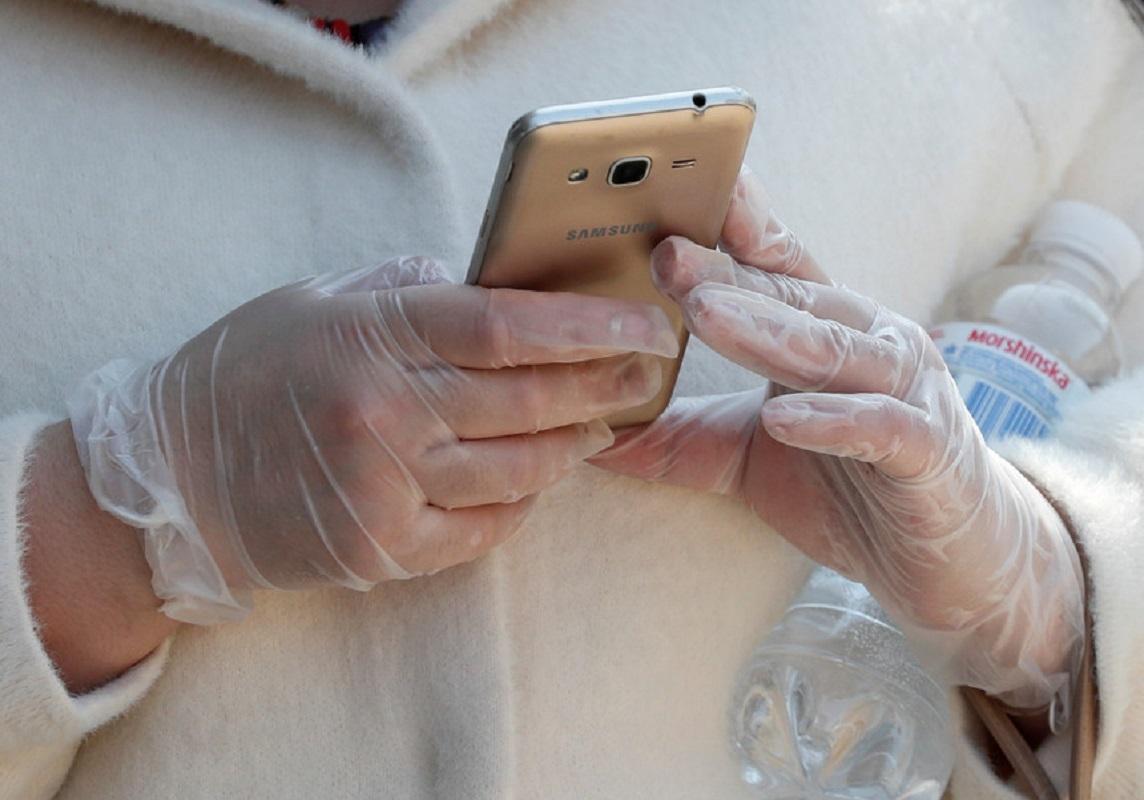 Google e Apple criam tecnologia para rastrear pandemia de Covid-19
