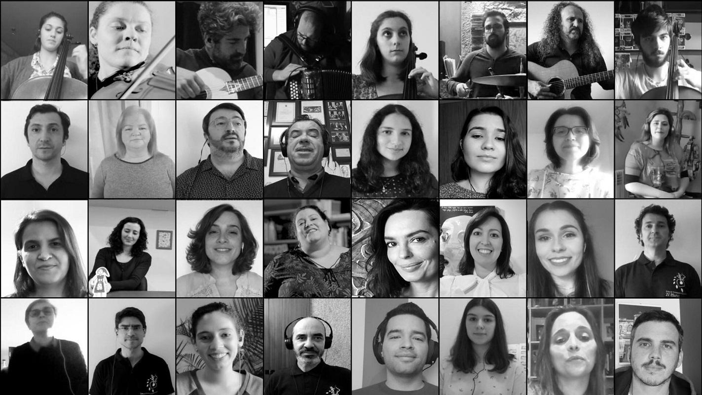 Com vídeo: Etnográfico de Areosa continua a criar momentos únicos que são lugares de memória e de cultura