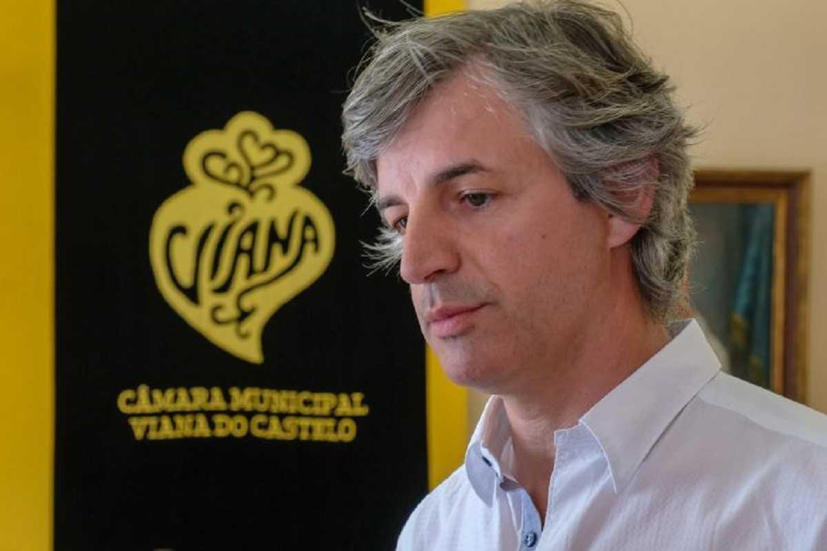 Vereador Luís Nobre assume direção da VianaFestas