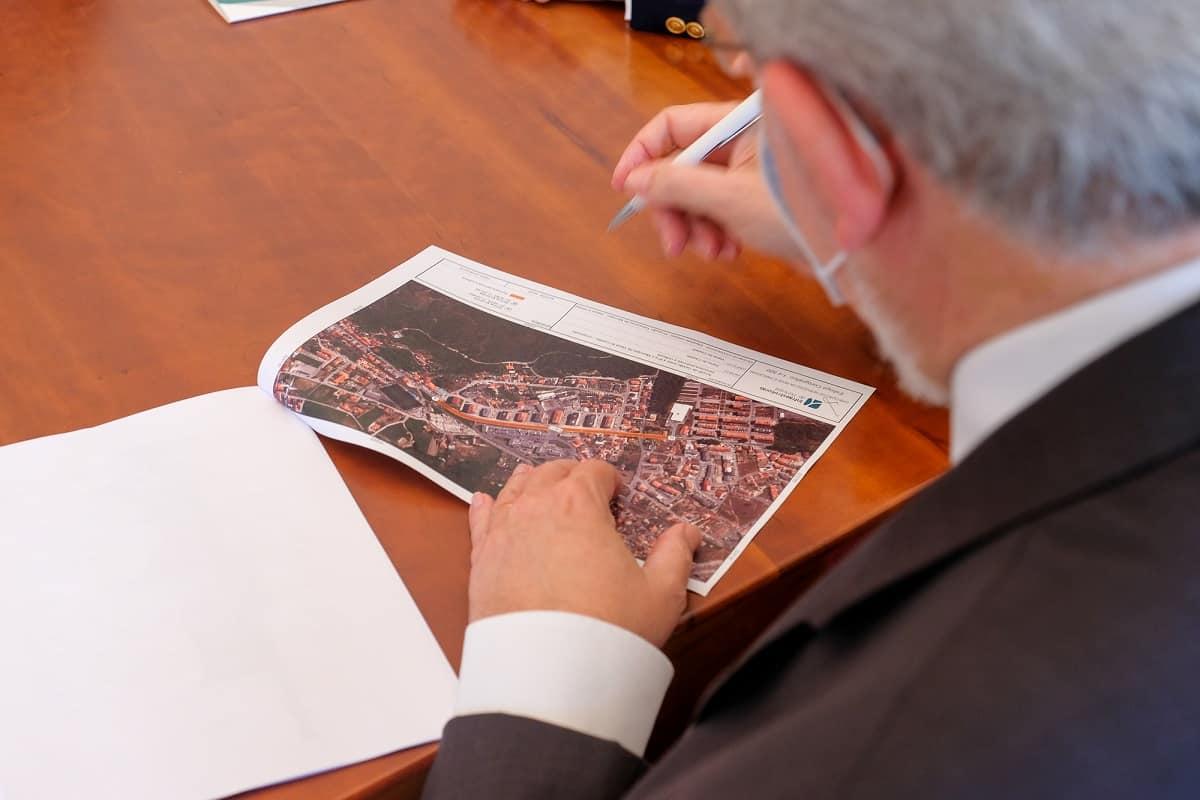 Acordo de gestão permite ao Município avançar com requalificação da Quinta da Bouça