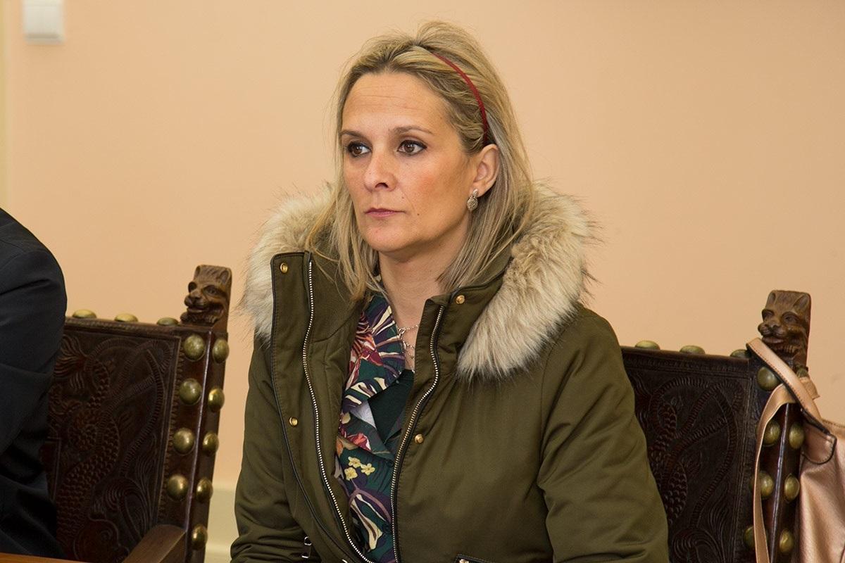 Câmara de Viana do Castelo aprova por unanimidade moção apresentada pela vereadora da CDU, Cláudia Marinho