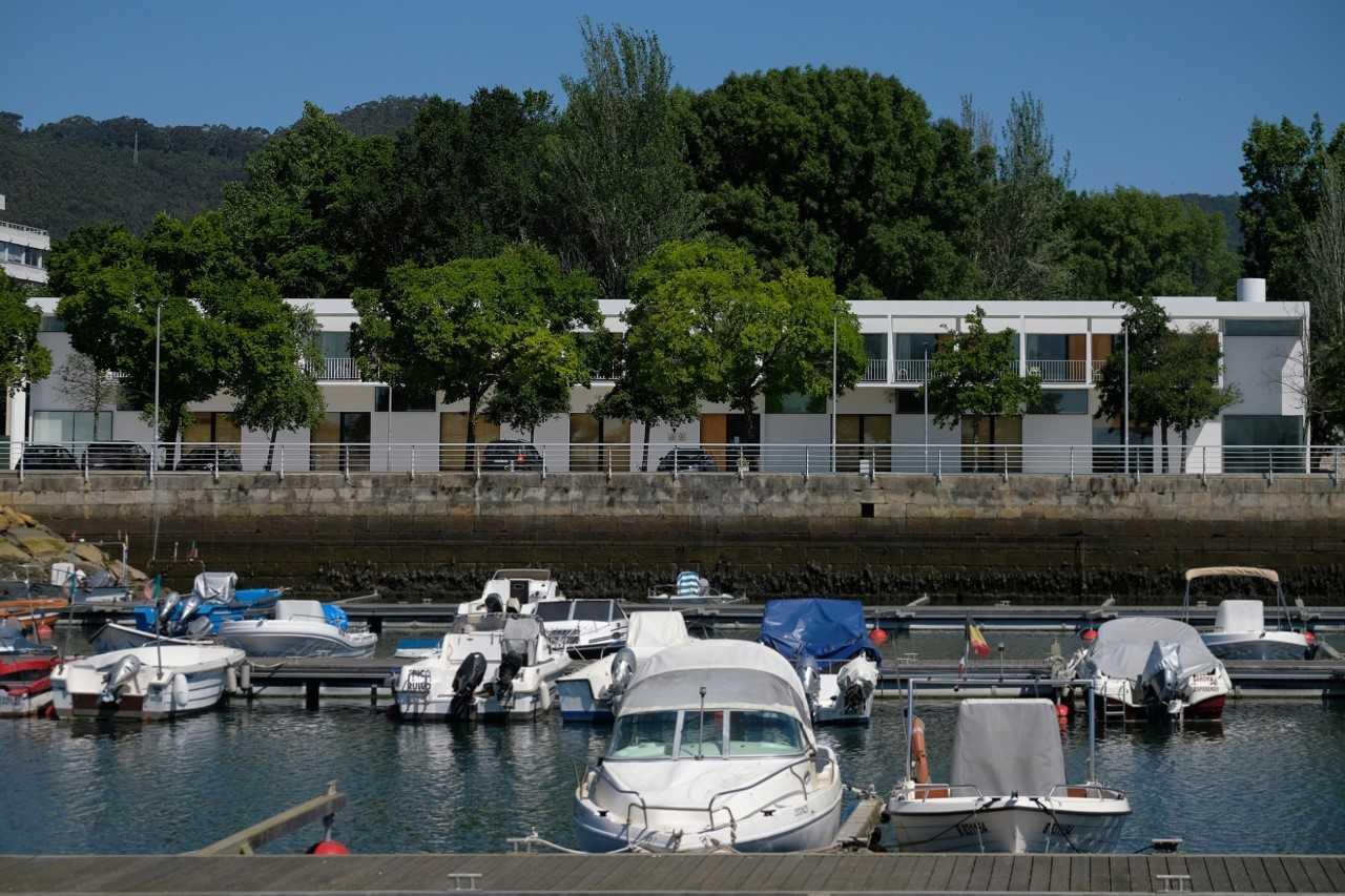 Pousada da Juventude de Viana já está de cara lavada após requalificação de 120 mil euros
