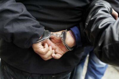 Homem de 62 anos evadido de prisão domiciliária detido em Viana do Castelo