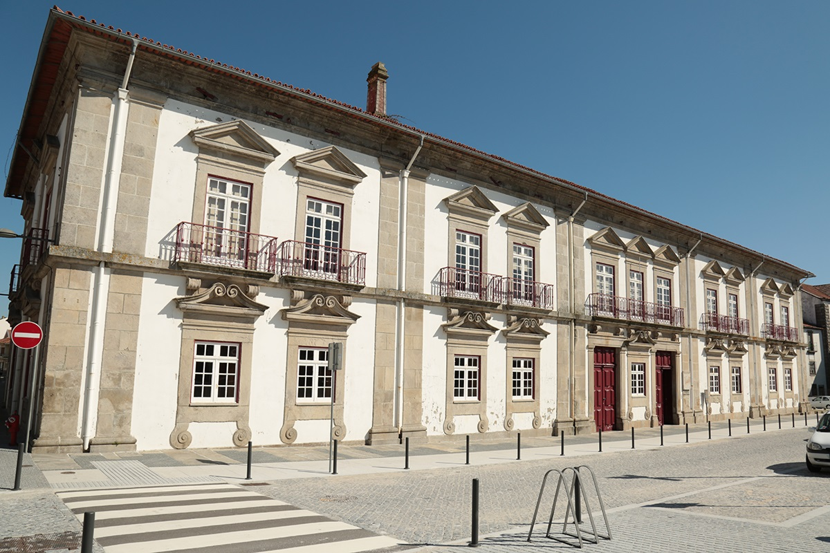 Instituto Politécnico de Viana do Castelo abrangido pelas bolsas do Programa +Superior