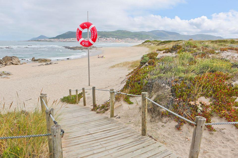 Praias de Caminha oferecem ampla variedade de atividades