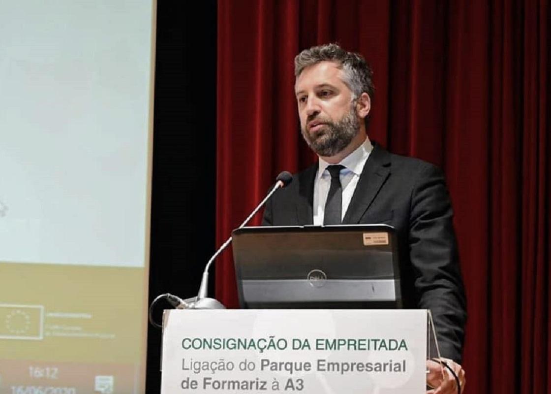 Ministro das Infraestruturas não faz promessas sobre requalificação de estradas nacionais entre Valença, Monção e Melgaço