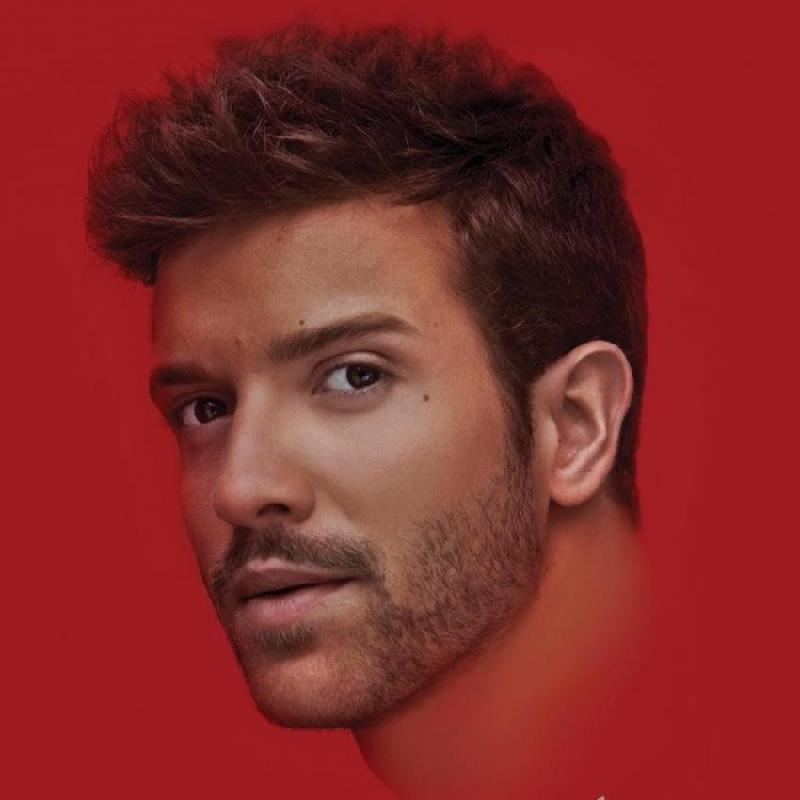 Pablo Alborán assume homosexualidade