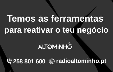 Rádio Alto Minho - RETOMA RAM