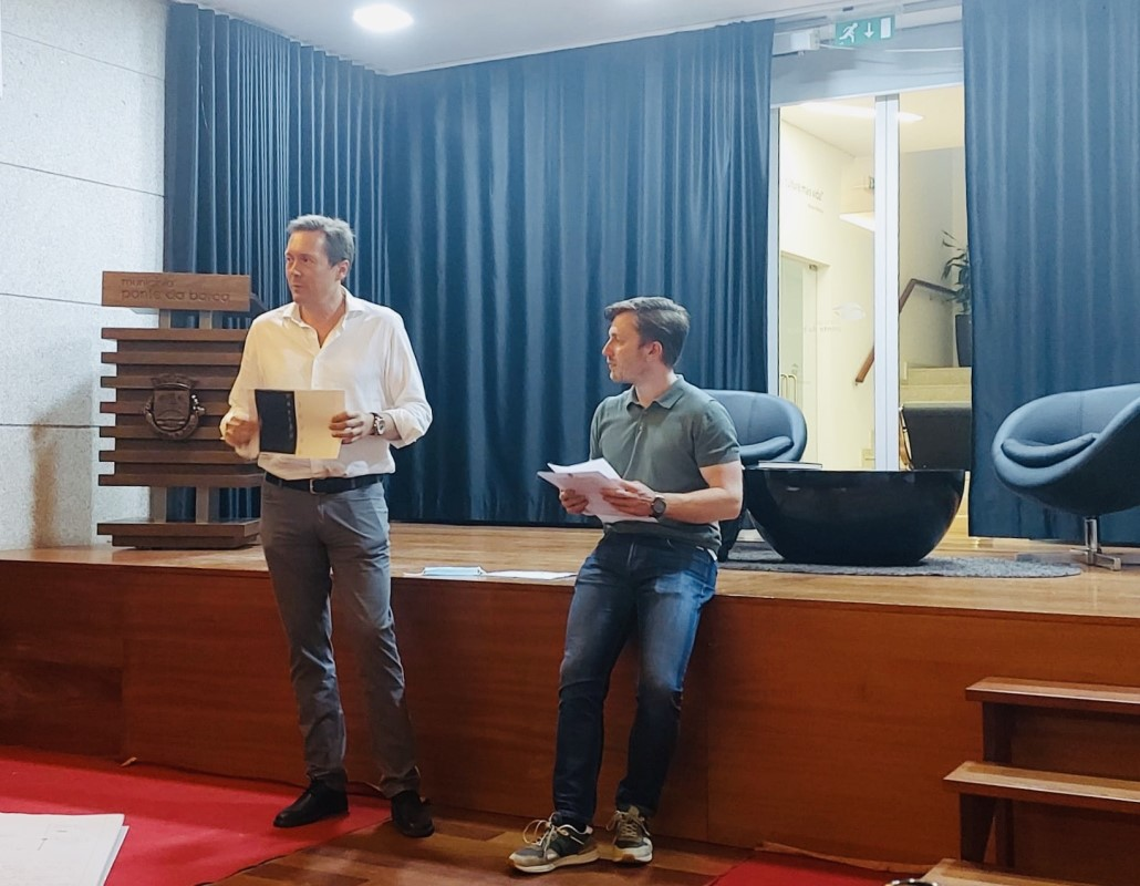Conselho Municipal da Juventude reúne para debater programa Barca Jovem