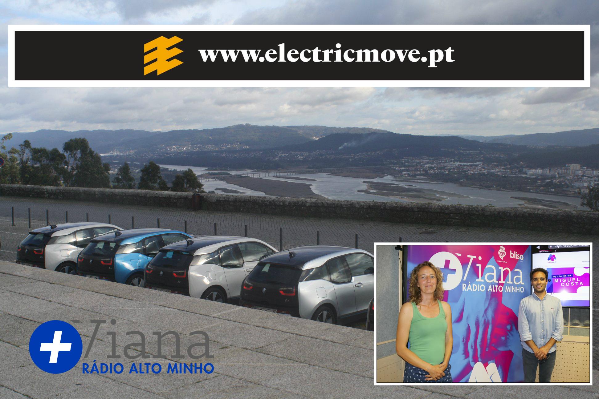 +Viana: Electric Move