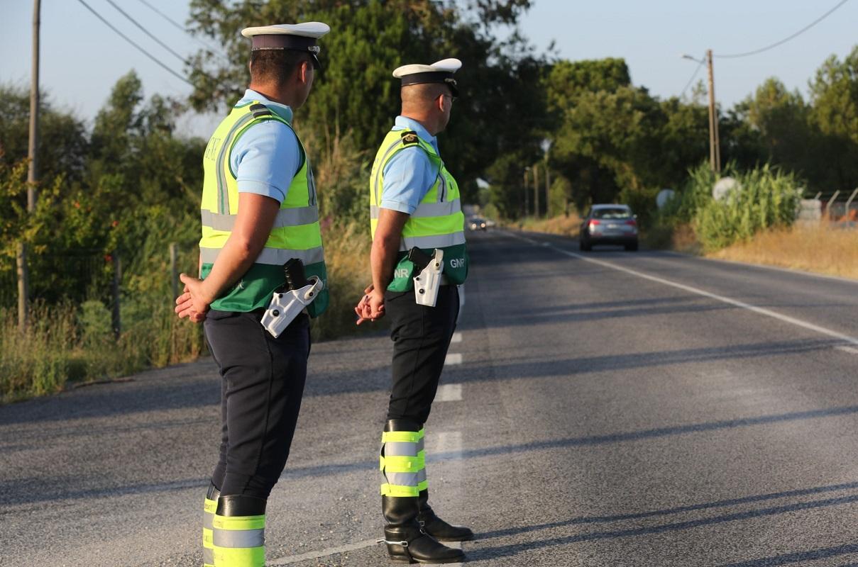 """GNR realiza Operação """"Passageiros em Segurança"""" de 20 a 26 de julho"""