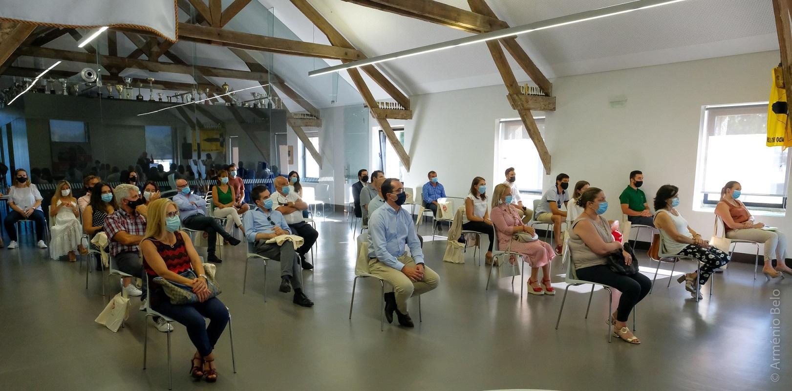 Empresas e associações de Viana vão cooperar na manutenção e reabilitação ecológica de Áreas Classificadas