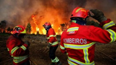 Atrasados pagamentos de junho aos bombeiros do Dispositivo de Combate