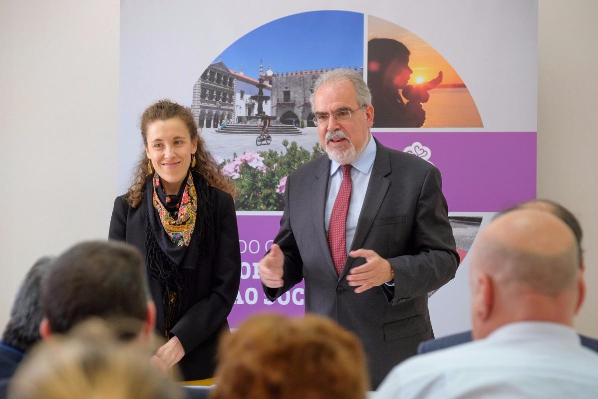 Câmara Municipal apoia com 82 mil euros oito projetos de jovens vianenses
