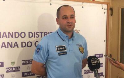 """Operação """"Aves Noturnas"""" da PSP desmantela rede de tráfico de droga em Viana do Castelo e Porto e faz oito detenções"""