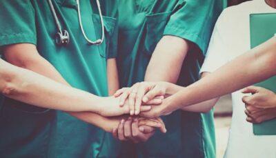 Profissionais de saúde homenageados na 22ª Arte na Leira