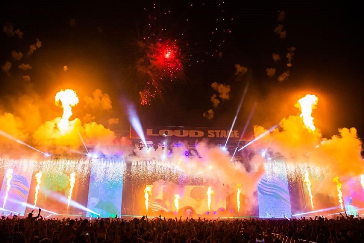 Festivais de música em Portugal originaram receita estimada de 2 mil ME em 2019