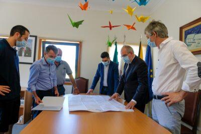Rede de drenagem de Águas Residuais vai ser ampliada em várias freguesias de Viana