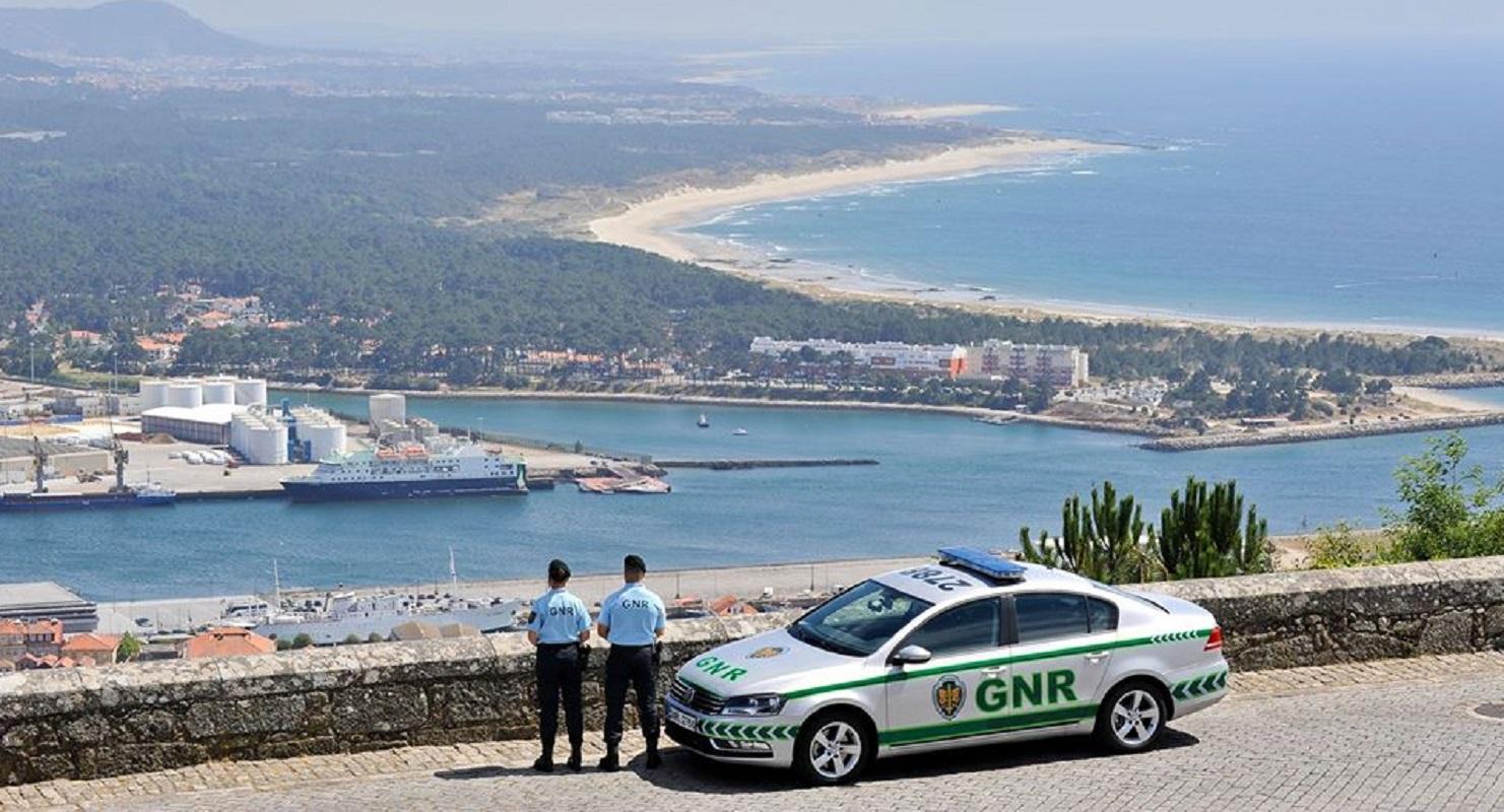 Covid-19: GNR deteta 23 infrações ao cumprimento das medidas de prevenção