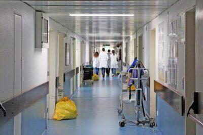 ULSAM já realizou 38.100 consultas na retoma da atividade hospitalar