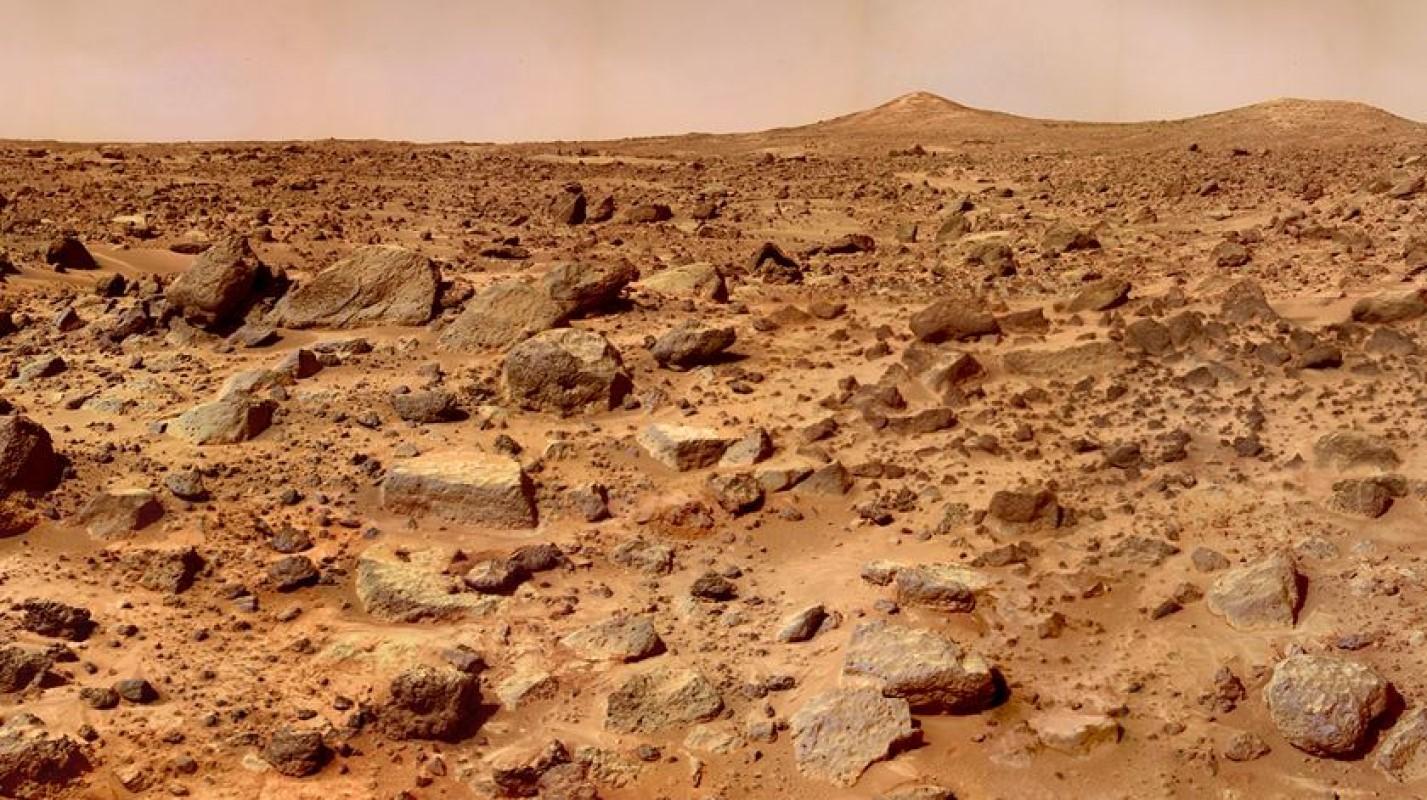 Equipa europeia na procura de vida em Marte