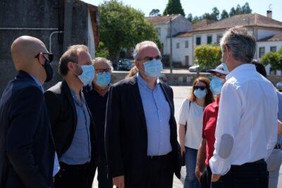 """Intervenção """"exemplar"""" beneficiou área de 75 hectares no baldio de Carvoeiro"""