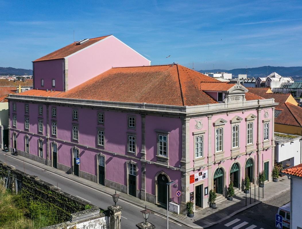 Companhia de Teatro de Viana do Castelo volta aos palcos