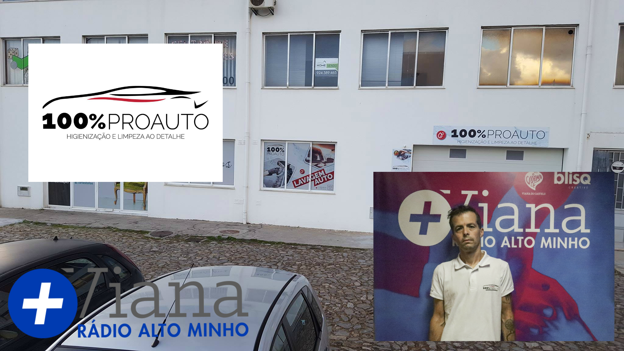 +Viana: 100% ProAuto