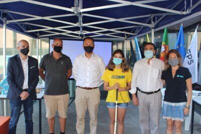 Europe Surfing Solidarity faz do Surf Clube de Viana uma referência no voluntariado
